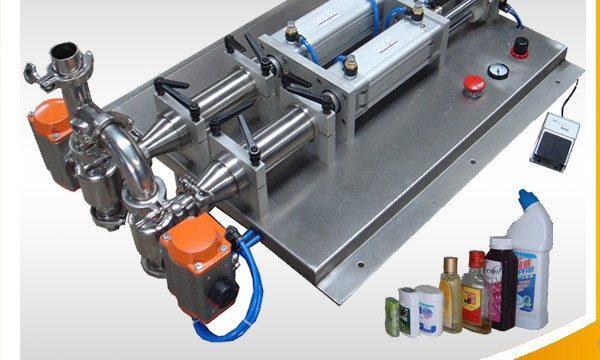 中国製品価格小瓶液体充填機サプライヤー