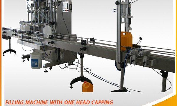 低価格の充填装置のタイプ口頭液体充填機