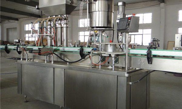 競争力のあるメーカーハイテクココナッツオイル充填機
