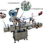 低価格、高品質のアンプルラベリングマシン