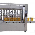 高精度の自動潤滑/食用油の充填機2000ml-5000ml