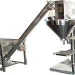フルオートマチックの卵白の粉または乾燥した粉の充填機