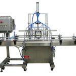 自動ピストン液体充填機50ml-1L